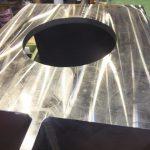塗装装置用架台