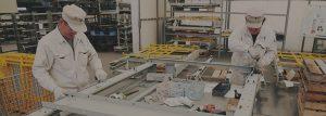 単品から中ロットの板金加工・機械加工・組立対応
