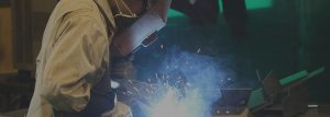 溶接と溶剤塗装を社内一貫対応