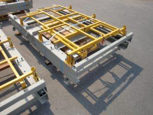 産業用昇降機向けの高精度組立品