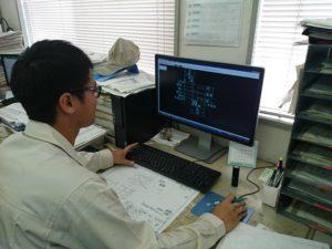 機械加工品 CADデータ化