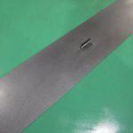 板金溶接 カバー 栓溶接 機械組立