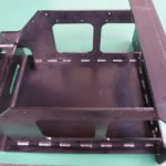 搬送装置 フレーム 板金溶接 SS400材