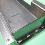 検査機 カバー フレーム SS400