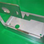 検査装置 カバー ステンレス 製缶板金