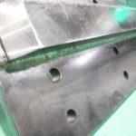 処理装置 ベース  機械加工 組立部品