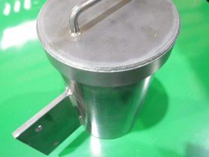 環境装置 オイルパン カバー 組立部品