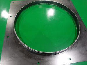 環境装置 カバー ホッパー部品 組立部品