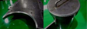 環境機器の組立部品 一貫製作サービス
