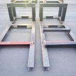 産業機械搬送架台