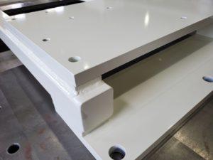 印刷制御装置架台